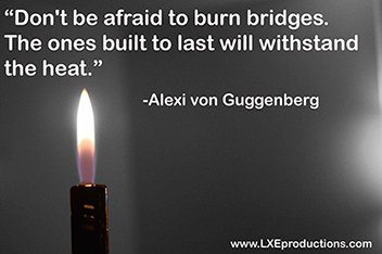 Bridges - Alexi Quote 4